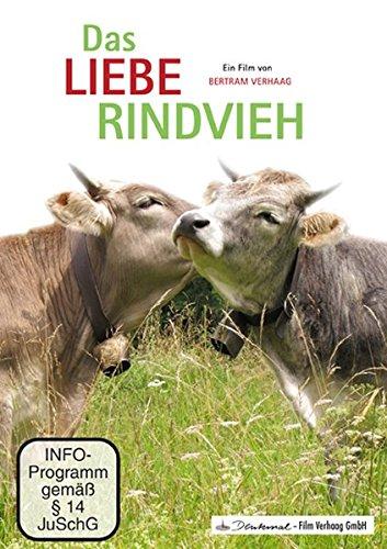 Das liebe Rindvieh: Dokumentarfilm 45 Min