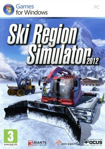 Ski-Region Simulator 2012 [Téléchargement PC]