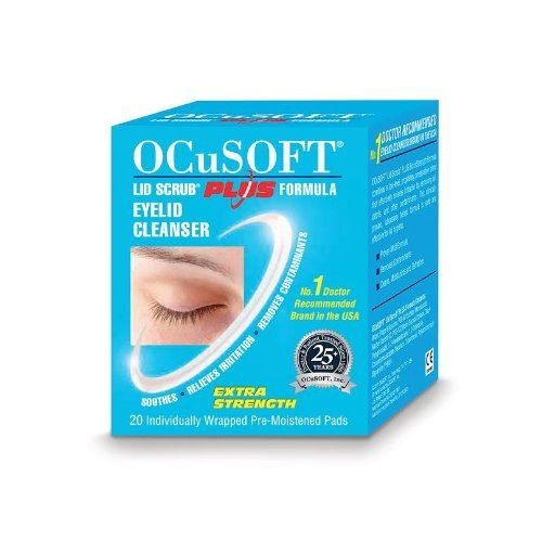 ocusoft-plus-lid-scrub-cleanser-20-individual-pads-triple-pack-3-x-20