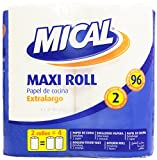 Mical Maxi Roll Papel de Cocina Extralargo - 2 Rollos