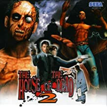 Dreamcast - The House of the Dead 2