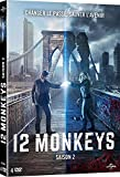12 Monkeys - Saison 2 [Import italien]