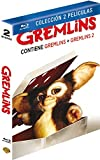 Pack Gremlins + Gremlins 2 [Blu-ray]