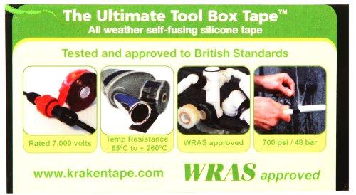 Kraken Tape 24mm x 3,6m