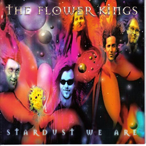 Stardust We Are [2 CD]