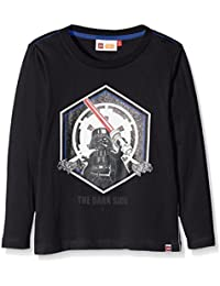 Lego Wear Star Wars Tony 750, T-Shirt Garçon