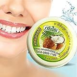Toamen Blanchissant la poudre dentaire Nettoyage de dents Plaque Tartare Enlèvement Nouvelle Arrivee