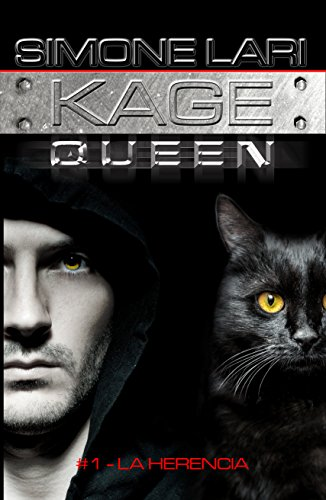 La Herencia (Kage Queen nº 1) por Simone Lari
