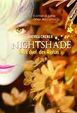 Nightshade (Tome 3-Le duel des Alphas)