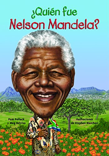 ?Qui?n fue Nelson Mandela? (Quien Fue? / Who Was?) (Spanish Edition) by Pam Pollack (2016-01-01)