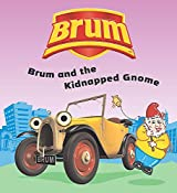 Brum and the Kidnapped Gnome