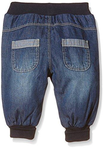 NAME IT Baby - Jungen Jeanshose nitESRUM NB SO DNM REG/R PANT WL GER 116, Gr. 56, Blau (Medium Blue Denim) -