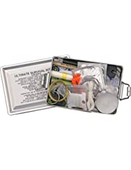 Bushcraft BCB Ultimate Survival Kit - Silver