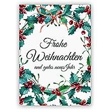 Frohe Weihnachten Und Gutes Neues Jahr.Suchergebnis Auf Amazon De Für Frohe Weihnachten Und Ein Gutes