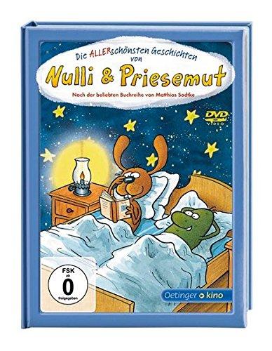 Die ALLERschönsten Geschichten von Nulli & Priesemut (nur für den Buchhandel)