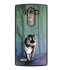 ifasho Designer Phone Back Case Cover LG G4 :: LG G4 Dual LTE :: LG G4 H818P H818N :: LG G4 H815 H815TR H815T H815P H812 H810 H811 LS991 VS986 US991 ( Lady Dance Beautiful Look Logo )