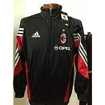 Chándal adidas AC Milan 2003/2004, NERO BLK, 4