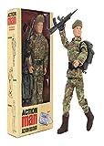 Action Man ACR01100 Spielzeug, Nylon/a