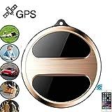 Mini Portable GPS tracker hangang GPS Pet tracker Personnel Micro GPS Locator pour enfants animaux de compagnie véhicule Moto avec Google Maps SOS alarme tk08