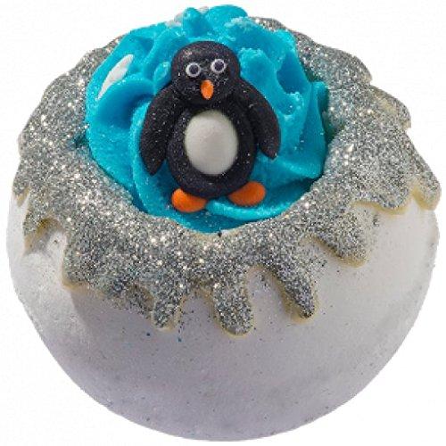 Bomb Cosmetics Pick Up A Penguin Bath Blaster 160 g