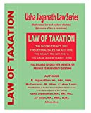 Law of Taxation I