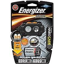 Energizer 5LED linterna frontal con 3pilas AAA incluido de sujeción universal, multicolor