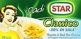 Star - Dado Classico, -30% di Sale - 6 confezioni da 10 dadi [60 dadi]