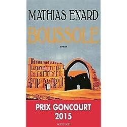 Prix Goncourt 2015