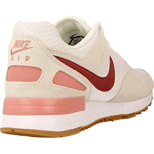 Nike Ladies W Air Pegasus 89 Sneaker Multicolore (voile / Gommemarronclair / Rougepoussièredétoiles / Postage)