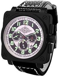 Moscow Classic Shturmovik MC31681/03261109 Reloj elegante para hombres Carcasa Maciza