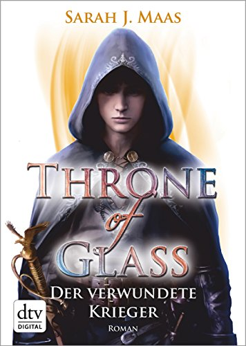 Throne of Glass 6 - Der verwundete Krieger: Roman