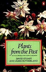 Plants from the Past (Penguin Handbooks) by David C. Stuart (1989-10-16)