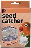 PREVUE PET PRODUCTS Mesh-Vogelfutter Catcher 13
