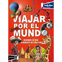 Viajar por el Mundo (Lonely Planet Not for Parents) (Spanish Edition) by Lonely Planet (2012-08-01)