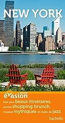 Guide Evasion New-York