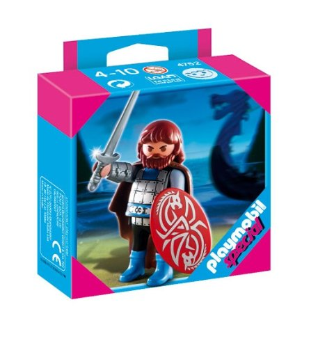 Imagen 2 de Playmobil 4752 figura de juguete para niños - figuras de juguete para niños (De plástico, 4 Año(s), 10 Año(s))