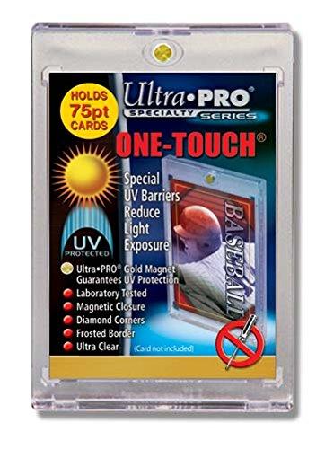 Ultra Pro 1(One) 75pt-Karte Halter