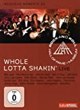 Rock and Roll Hall of Fame - Whole Lotta Shakin'/Live - Magische Momente 05/KulturSpiegel Edition