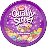 Quality Street Coffrets de Chocolat et Bonbons 480 g