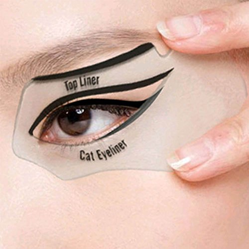 ropalia-2pcs-carte-de-eye-linercarte-eyelinerpochoirs-pour-perfect-eyes-cat-eyeliner-et-smokey-outil