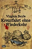 Front cover for the book Kreuzfahrt ohne Wiederkehr by Virginia Doyle