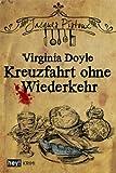 Kreuzfahrt ohne Wiederkehr by Virginia Doyle front cover