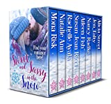 Sweet and Sassy in the Snow: Find Your Winter Romance! (English Edition)