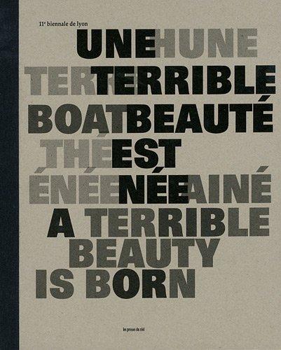 Une terrible beauté est née : 11e biennale de Lyon par Victoria Noorthoorn