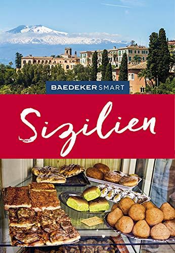 Baedeker SMART Reiseführer Sizilien