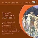 Nikolaï Rimski-Korsakov : la Nuit de Mai (Intégrale)