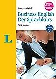 Langenscheidt Business English - Der Sprachkurs - Set mit 3 Büchern und 6 Audio-CDs: Fit für den Job