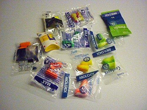 ear-plug-variety-trial-pack-11-pairs