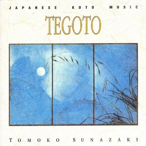 Tegoto: Japanese Koto Music