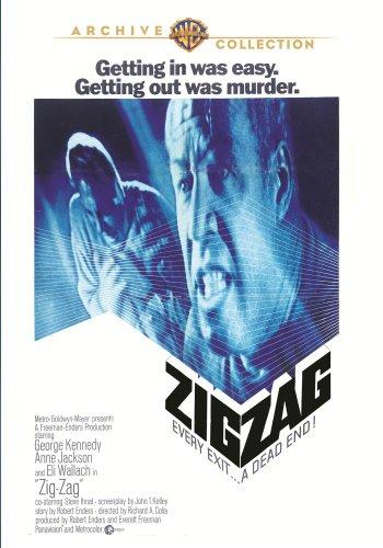 Bild von Zig Zag / (Full Mono) [DVD] [Region 1] [NTSC] [US Import]